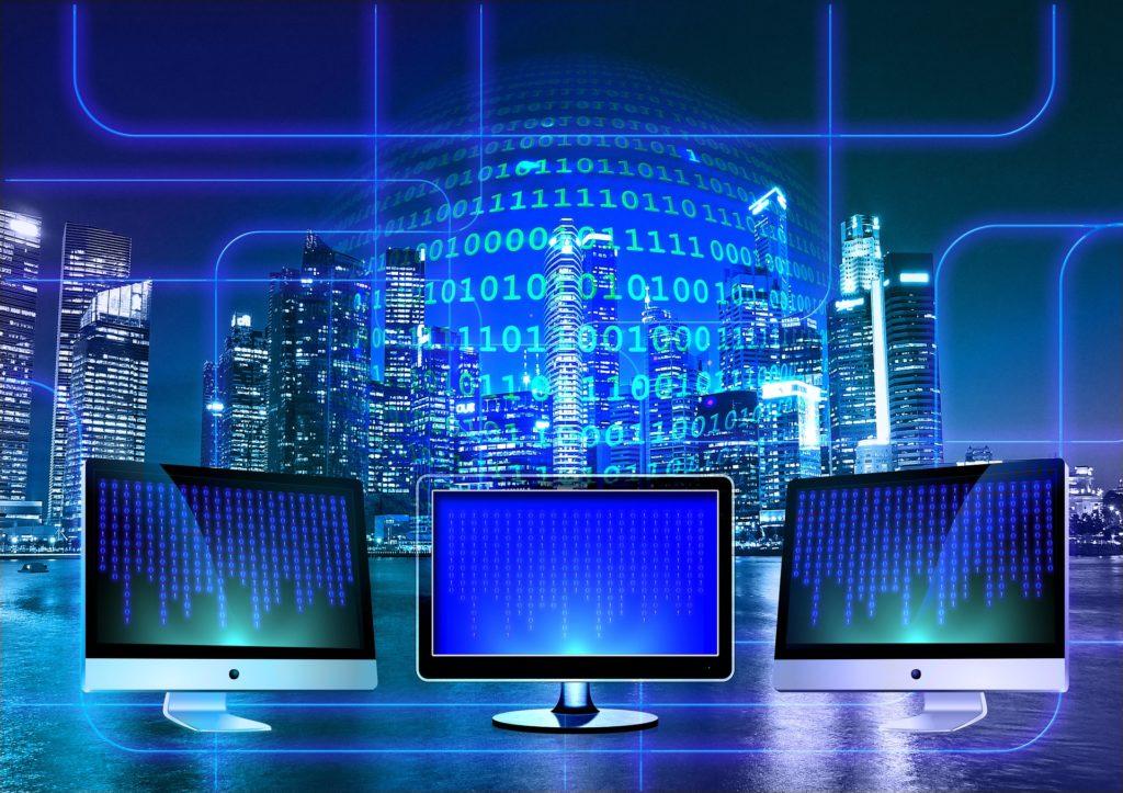 Google Maps, SEO, Google My Business, Online Marketing, Free Website