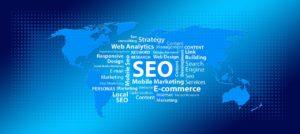 Google Maps, SEO, Google My Business, Online Marketing, Free Website, Website Design
