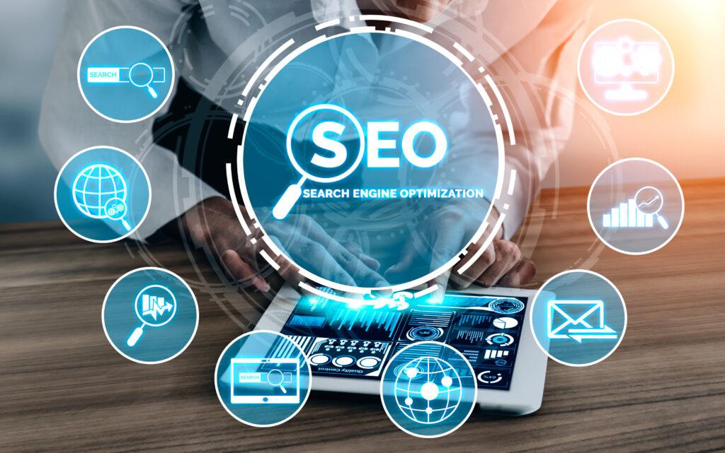 SEO Services | Increase Google Ranking
