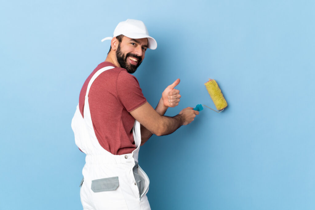 House Painter | Web Development