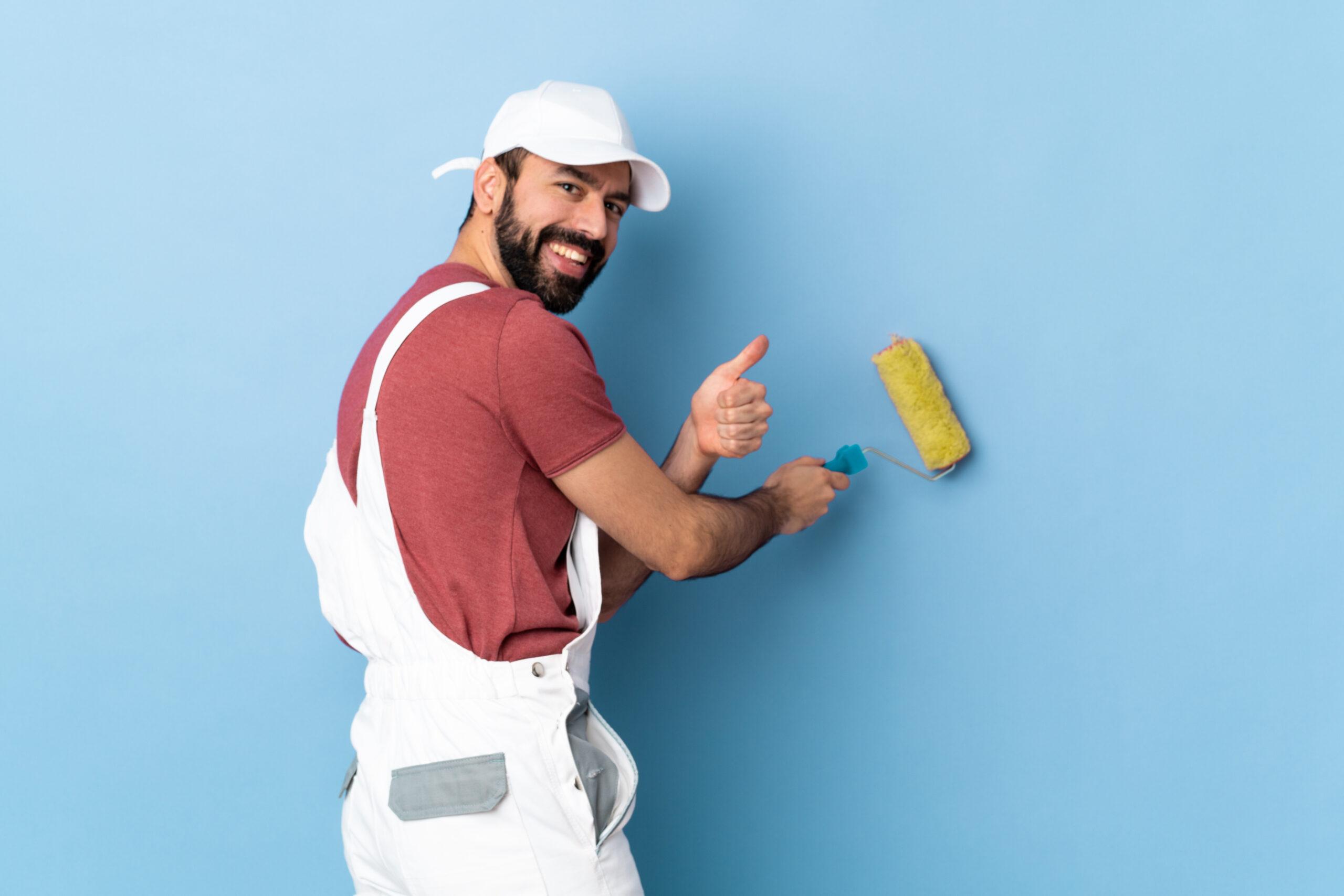 House Painter   Web Development