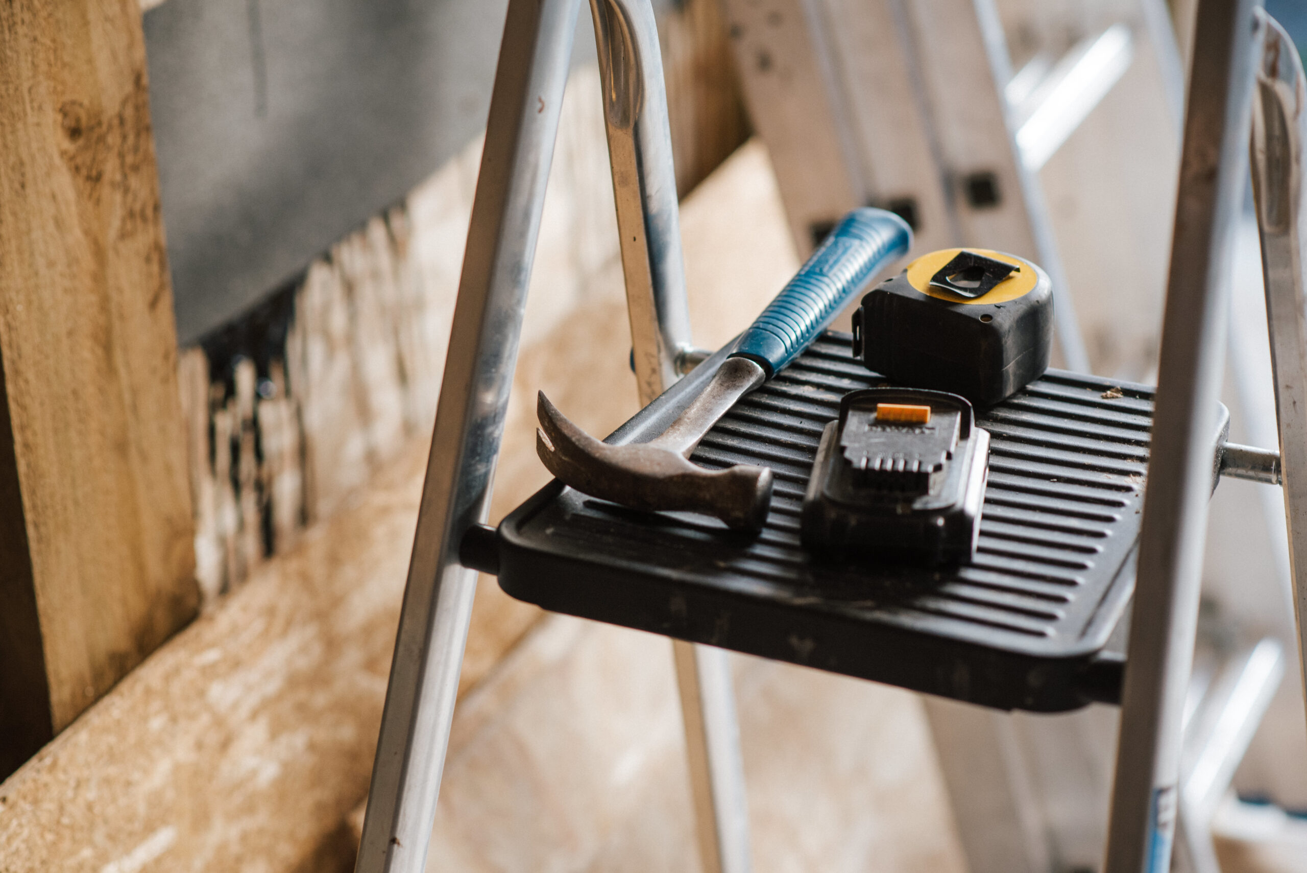 Handyman services marketing