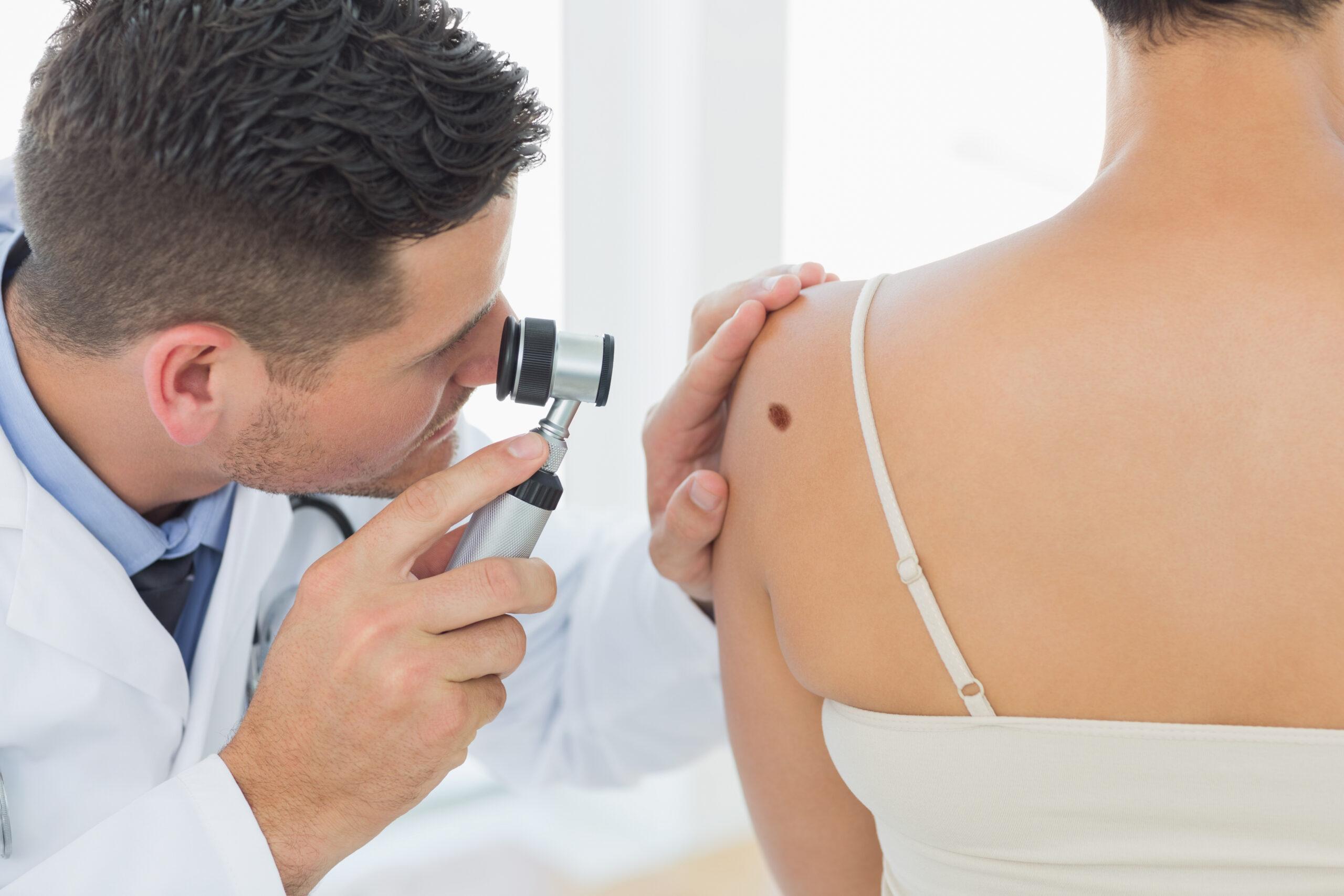Dermatologist Marketingt