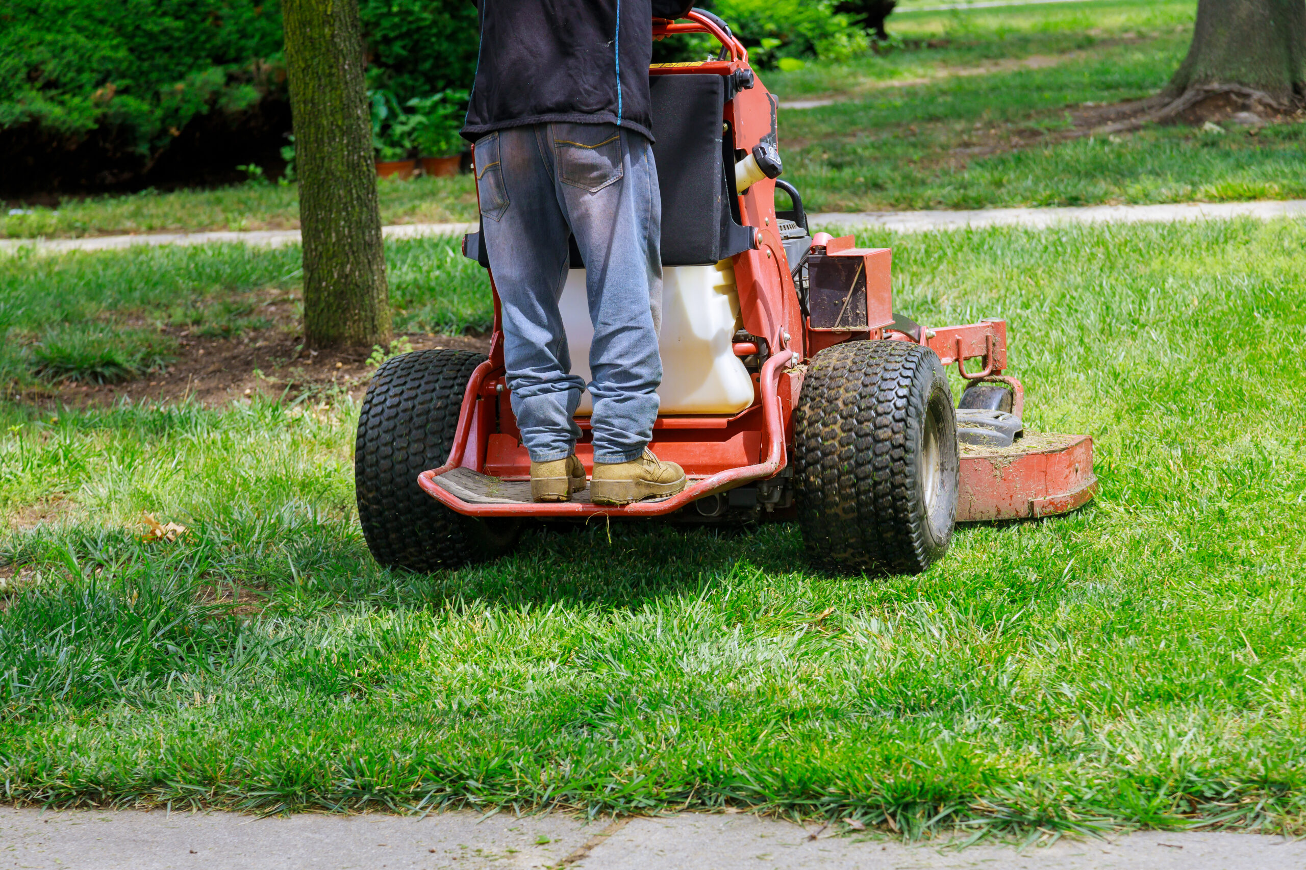 Lawncare and Landscaping Marketing