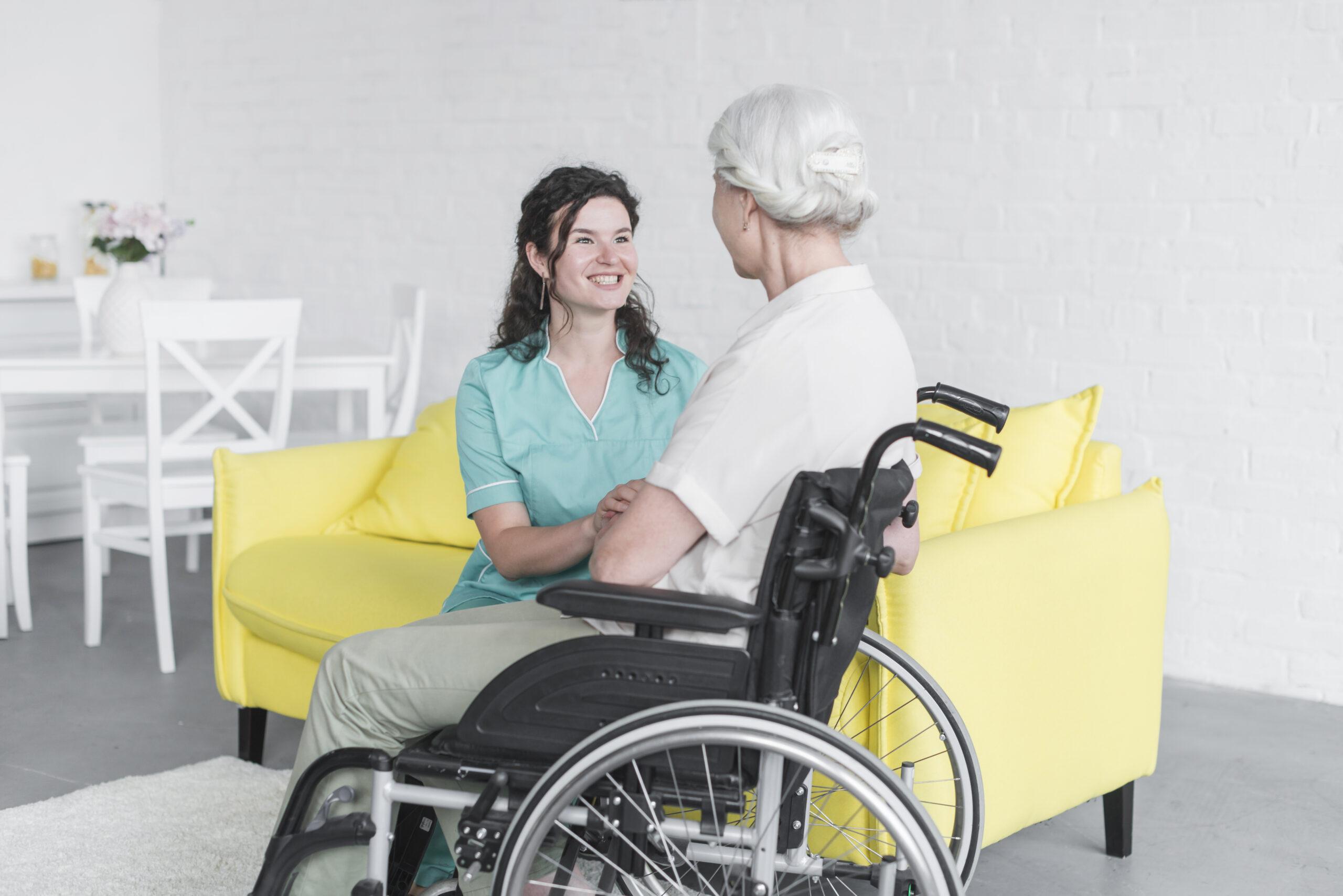Nursing Home Marketing