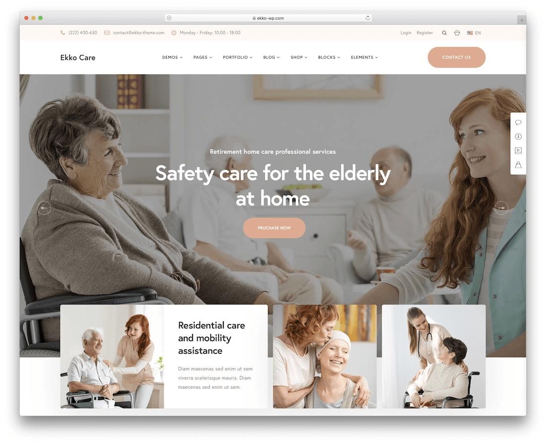 Website Design | Medical Websites